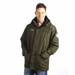 RMP126    Peters Jacket  - Colour Bayleaf