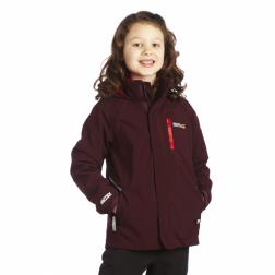RKP115    Thaddeus Jacket  - Colour Dark Burgundy
