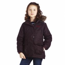 RKP094    Orla Jacket  - Colour Dark Burgundy