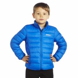RKN025    Kids Iceway Jacket  - Colour Oxford Blue