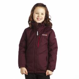 RKP102    Dancealong Jacket  - Colour Dark Burgundy