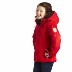 RKN015    Kizi Jacket  - Colour Lollipop