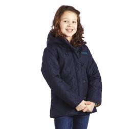 RKN015    Kizi Jacket  - Colour Navy
