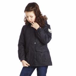 RKP094    Orla Jacket  - Colour Ebony