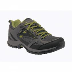 RMF318    Nitrous XPT Trail Shoe  - Colour Iron/DarkSpring