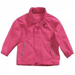 KW943     Kids Packaway Jacket  - Colour Tulip Pink