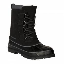 RMF226    Eastdale Boot  - Colour Black