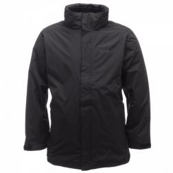 RMP019    Telman 3 In 1 Jacket  - Colour Black