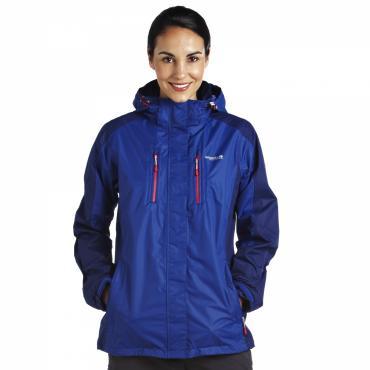 Womens Regatta Jackets