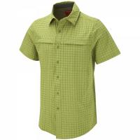 NosiLife Short-Sleeved Check Shirt