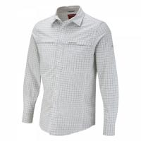 NosiLife Long-Sleeved Check Shirt