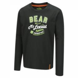 Bear Kids Long-Sleeve T-Shirt