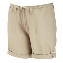 CWJ1032   Solardry Shorts  - Colour Light Stone