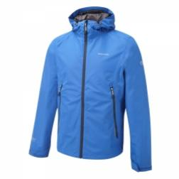 SCMW014   Mens Lightweight Piero Lifestyle Jacket  - Colour Strong Blue