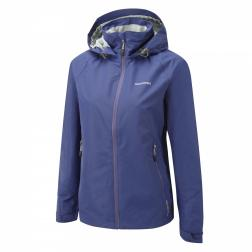 SCWW015   Womens Arlisa Lightweight Lifestyle Jacket  - Colour Deep Indigo