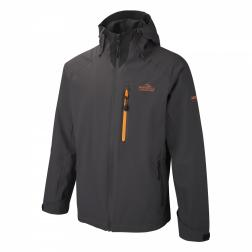 CMW629    Bear Freedom Jacket  - Colour Black Pepper