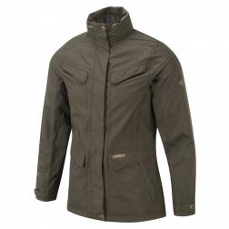 CWW1060   Estrella Raincoat  - Colour Mid Khaki