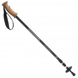 CHP019    Adventure Shock Absorber Pole  - Colour Black/Ashen