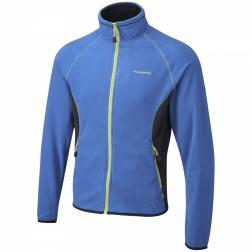 CMA1097   Mission Fleece Jacket  - Colour Jet Blue/Dark Navy