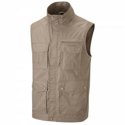 CMB759    Lejos Gilet  - Colour Beach