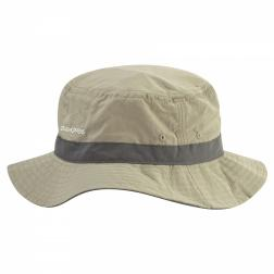 CMC038    NosiLife Sun Hat  - Colour Pebble/Pepper
