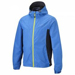 CMW643    Terrain Lite Shell Jacket  - Colour Jet Blue/Navy