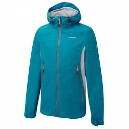 CMW660    Piero Soft-Shell Jacket  - Colour Strong Blue/Black