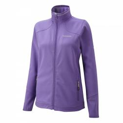 CWL068    Nuka Soft-Shell Jacket  - Colour Violet