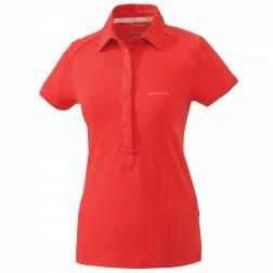 CWT1052   NosiLife Gabriela Polo  - Colour Geranium Red