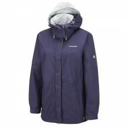 CWW1059   Kiwi GORE-TEX Jacket  - Colour Dark Purple