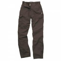 CWJ1002S  Basecamp Trousers  - Colour Dark Saddle