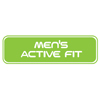 Mens Active Fit