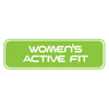 Womens Active Fit
