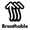 Xert_Breathable