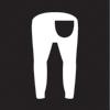 Zipped Rear Pocket leg