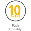10 Pack Qty