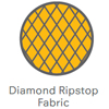 Diamond Ripstop Fabric
