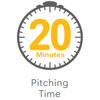 Pitching Time