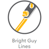 Bright Guy Lines