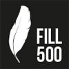Fill 500