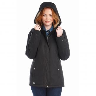 Brodiaea Jacket Black