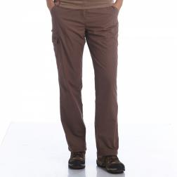 RWJ108R   Womens Lined Crossfell Trousers  - Colour Coconut
