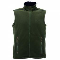 RMB023    Ridgecrest Bodywarmer  - Colour Dark Khaki