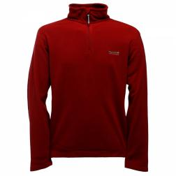 RMA021    Thompson Fleece  - Colour Red