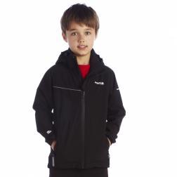 RKW122    Trickster Jacket  - Colour Black