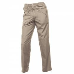 J170S     Action Trousers II  - Colour Lichen