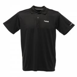 RMT088    Maverik Polo Shirt  - Colour Black