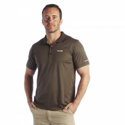 RMT088    Maverik Polo Shirt  - Colour Hawthorn