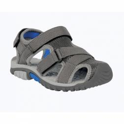 RKF347    Sea-Burst Jnr Sandals  - Colour Granite