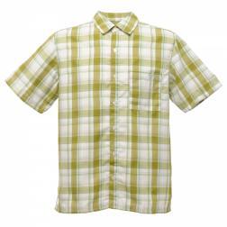 RMS045    Brennen Shirt  - Colour Spring Green